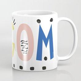 Lagom colors Coffee Mug
