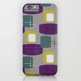 MCM Murley iPhone Case