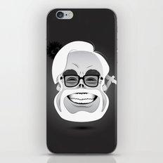 Dōmo Arigatō Hayao Miyazaki (Original version) iPhone & iPod Skin