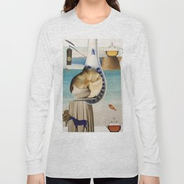 Dim Sum Long Sleeve T-shirt