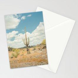 Old West Arizona Stationery Cards