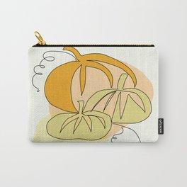 Pumpkins Minimal Carry-All Pouch