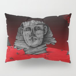 Sphinx Pillow Sham