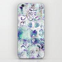 fairy tail iPhone & iPod Skins featuring Fairy Tail by Marta Olga Klara