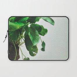 The Avant-Garden Forage || Watercress  Laptop Sleeve