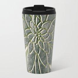 Big Bloom Travel Mug