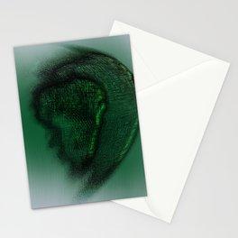 Afrique Stationery Cards