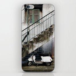 AMALFI, ITALY iPhone Skin