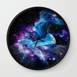 Celestial Body Wall Clock