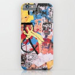 57 Great Jones Street iPhone Case