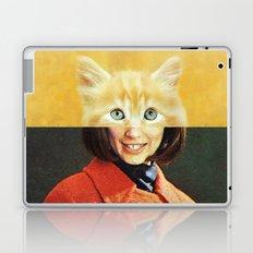 Cature, Part II Laptop & iPad Skin