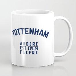 Tottenham - Spurs - Hotspurs - Premier League - Champions league - Soccer T-Shirt Coffee Mug