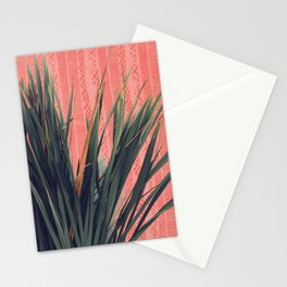NL 15 12 Tribal Grass Stationery Cards