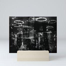 essenza Mini Art Print