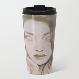 Enlightenment Metal Travel Mug