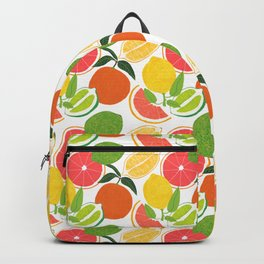 Citrus Harvest Backpack