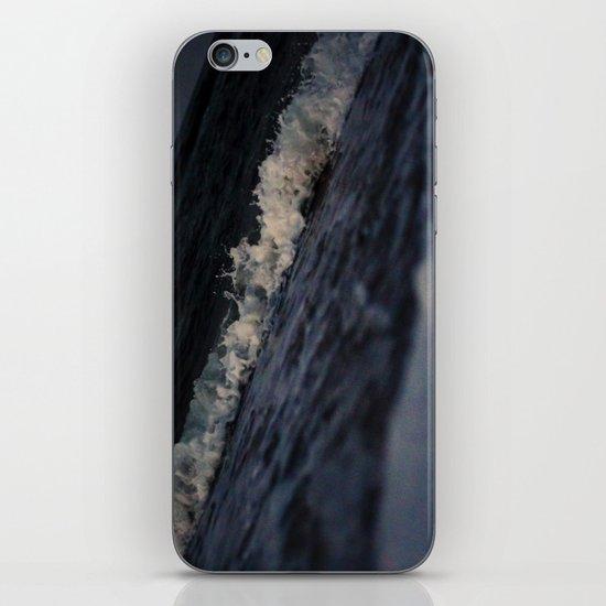 nightwave iPhone & iPod Skin