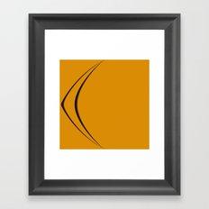 _R_NG_ Framed Art Print