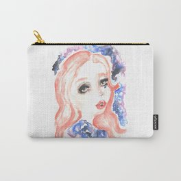THE GALAXY IN YOUR MIND. Carry-All Pouch