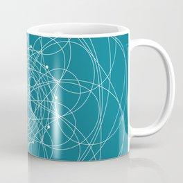 Ornament – Morphing Blossom Coffee Mug