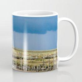 Distant Rains Coffee Mug