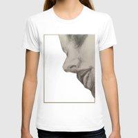 roman T-shirts featuring Roman by Nikole Stark