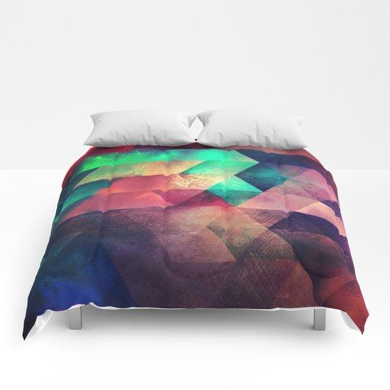 zpyyce Comforters