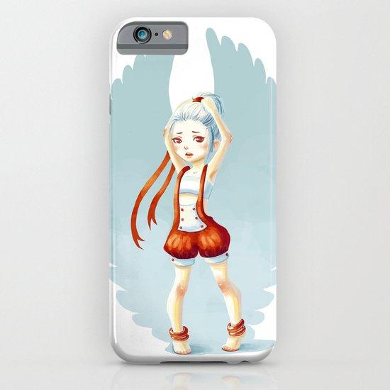 Dancer iPhone & iPod Case