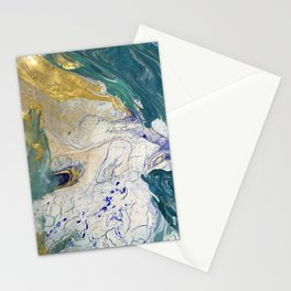 Come Forth as Gold Stationery Cards