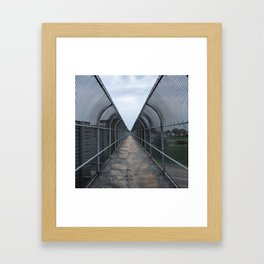Noverpass Framed Art Print