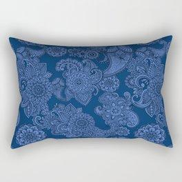Paisley 1 Rectangular Pillow