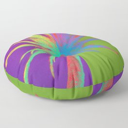 Summer Time Floor Pillow