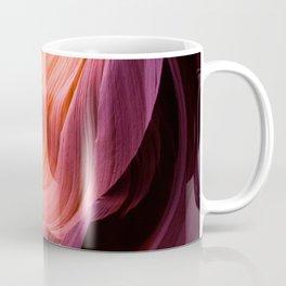 Colorful Contours Coffee Mug