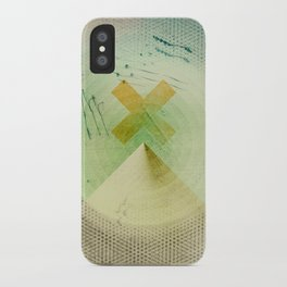 Well of Souls iPhone Case