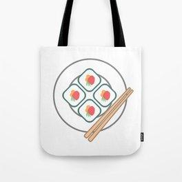 Itadakimasu! Tote Bag
