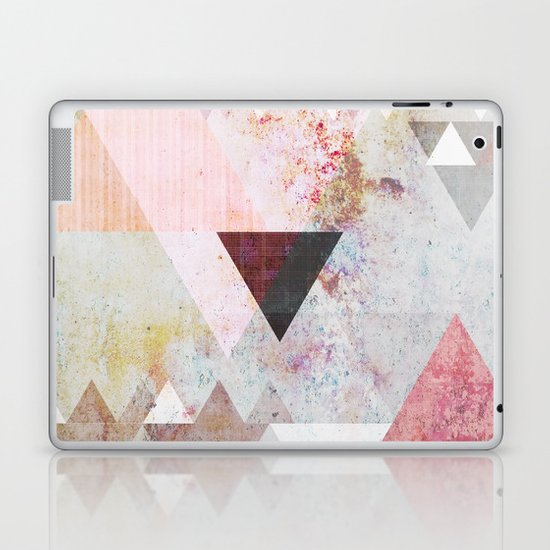 Graphic 3 Laptop & iPad Skin