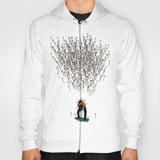 Stop Wasting Arrows And Aim For Its Head, You Damn Fools! V2 Hoody