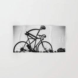 The Cyclist Hand & Bath Towel