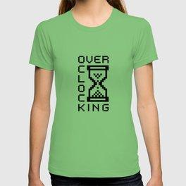 overclocking T-shirt