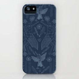 birdz iPhone Case