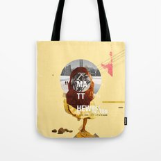 Promosapian Tote Bag