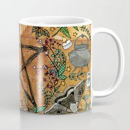 Witch tools Coffee Mug