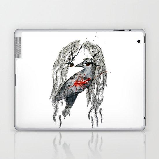 nikki Laptop & iPad Skin