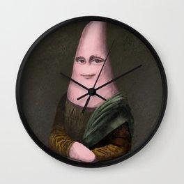Mona Patrick Wall Clock