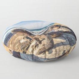 Galapagos Floor Pillow