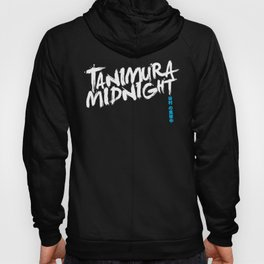 Tanimura Midnight Hoody