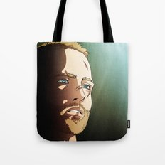 187 (Jesse Pinkman - Breaking Bad) Tote Bag