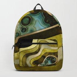 Abstract Agate II Backpack