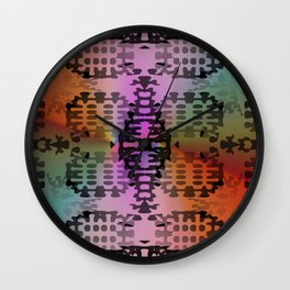 Colorandblack series 868 Wall Clock