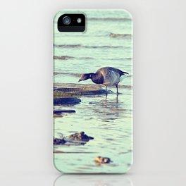 Trash Bird, #3 iPhone Case